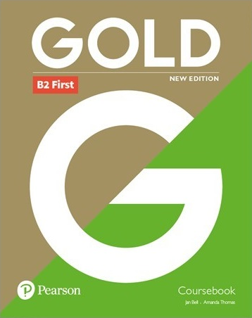 Gold New Edition cover