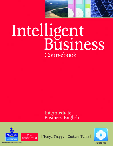 INTELLIGENTBUSINESS
