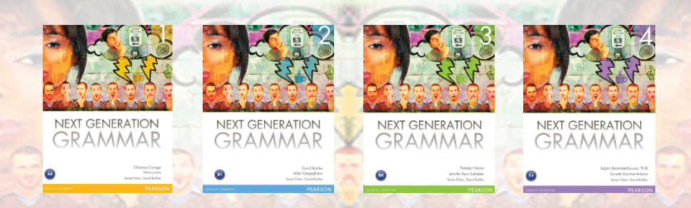 Next generation grammar banner