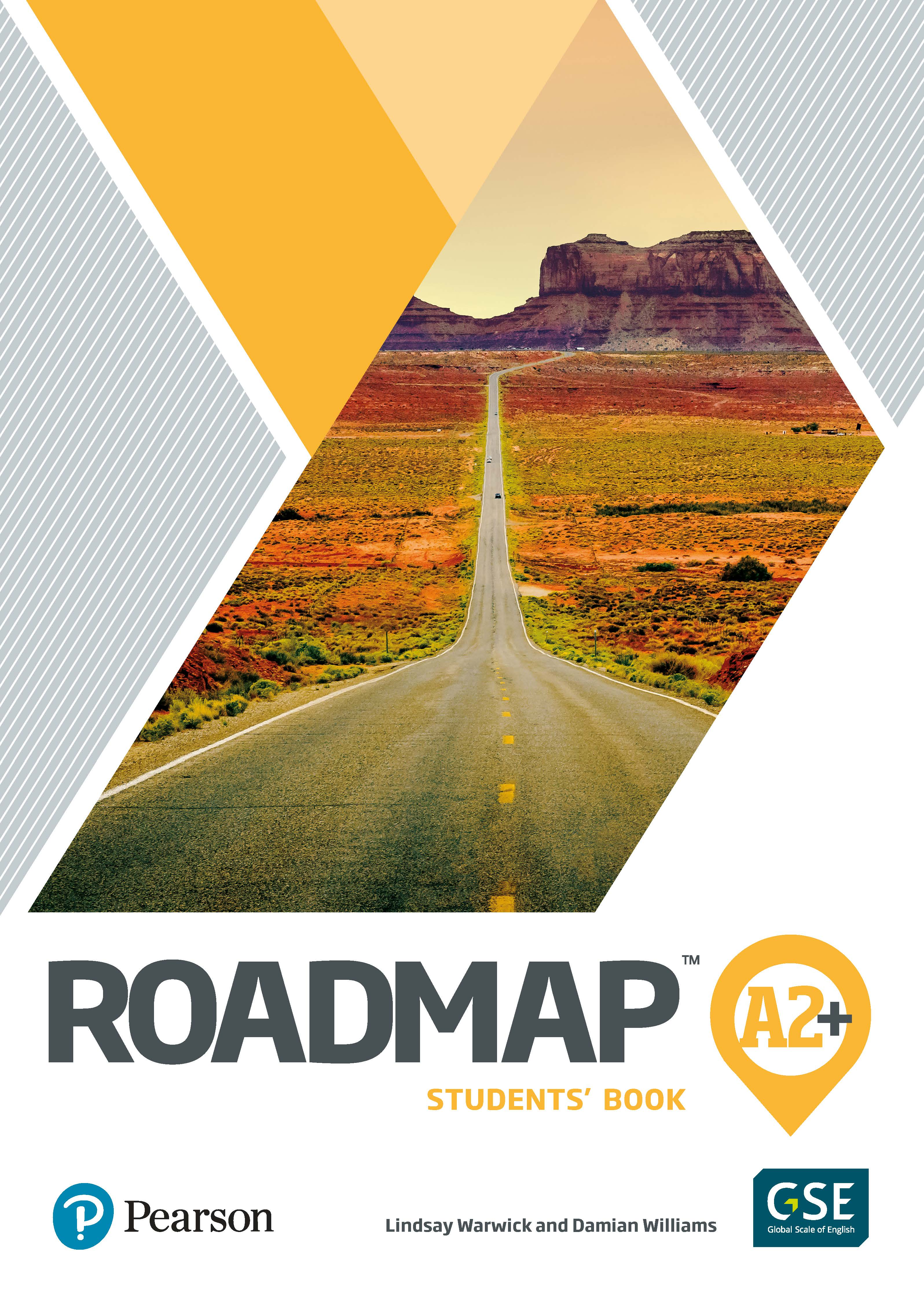 roadmap students book