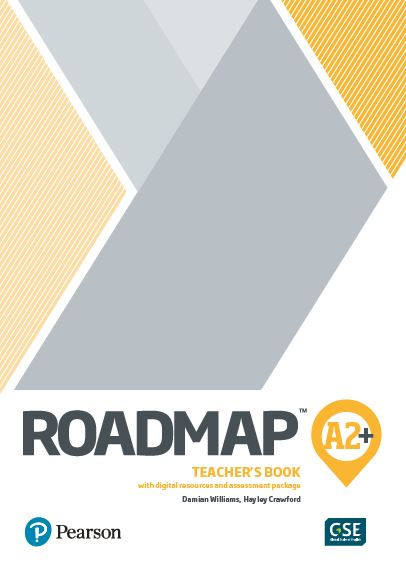 roadmap teachers book