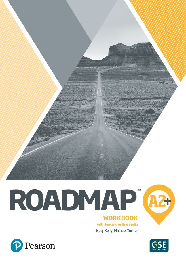 roadmap workbook